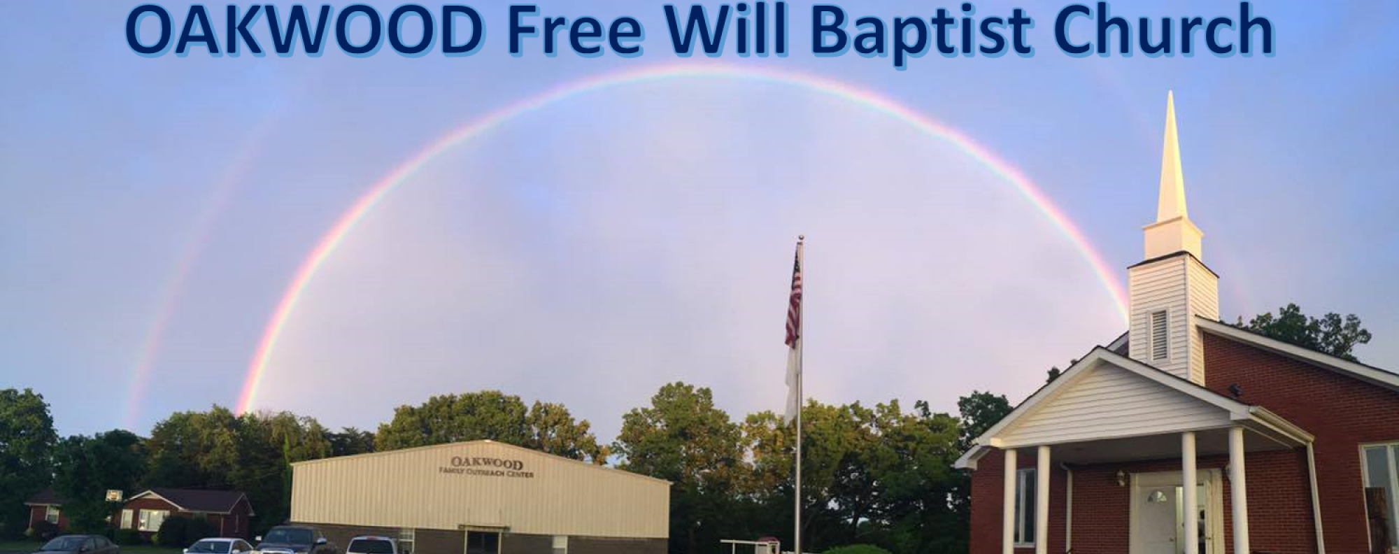 Oakwood Free Will Baptist Church